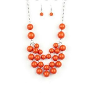 Fall accessories Fashion Necklace